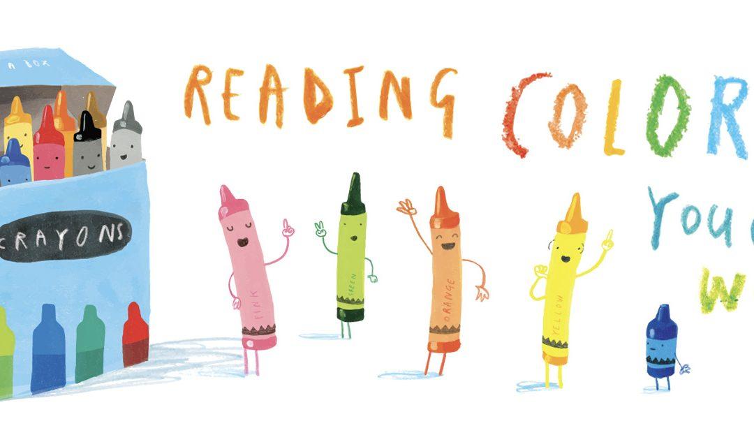 Summer Reading Program Infomation